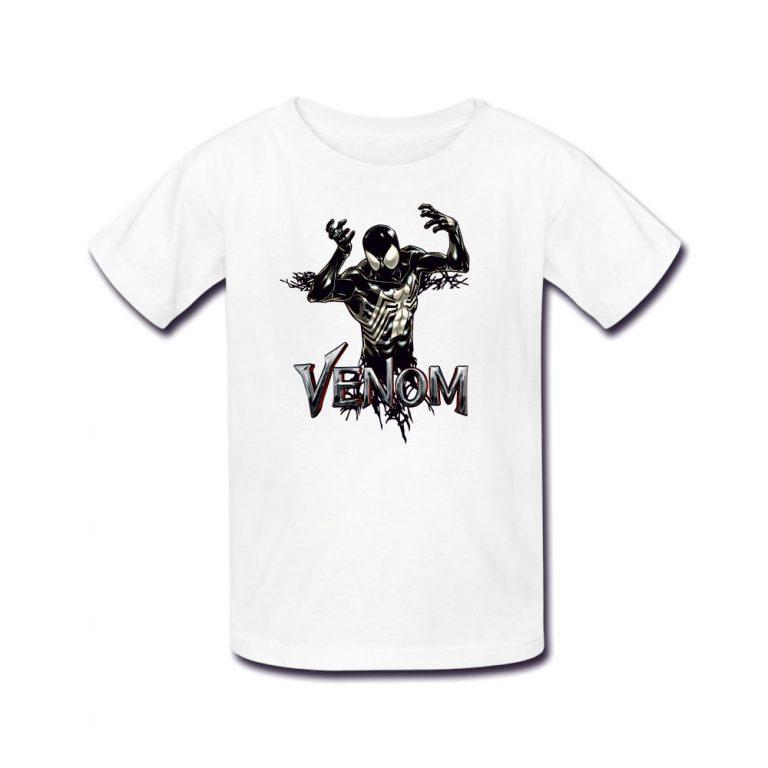 "Тениска ""VENOM"""